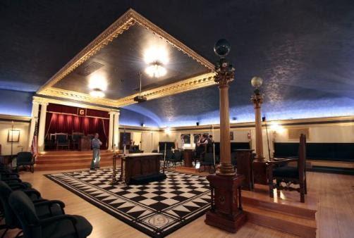 Freemasons For Dummies Minneapolis Lodge No 19