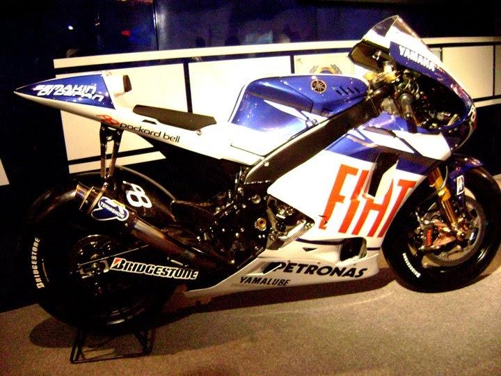 2010 JMCS Asia Jakarta Luxury Motorcycles Brand Show Off