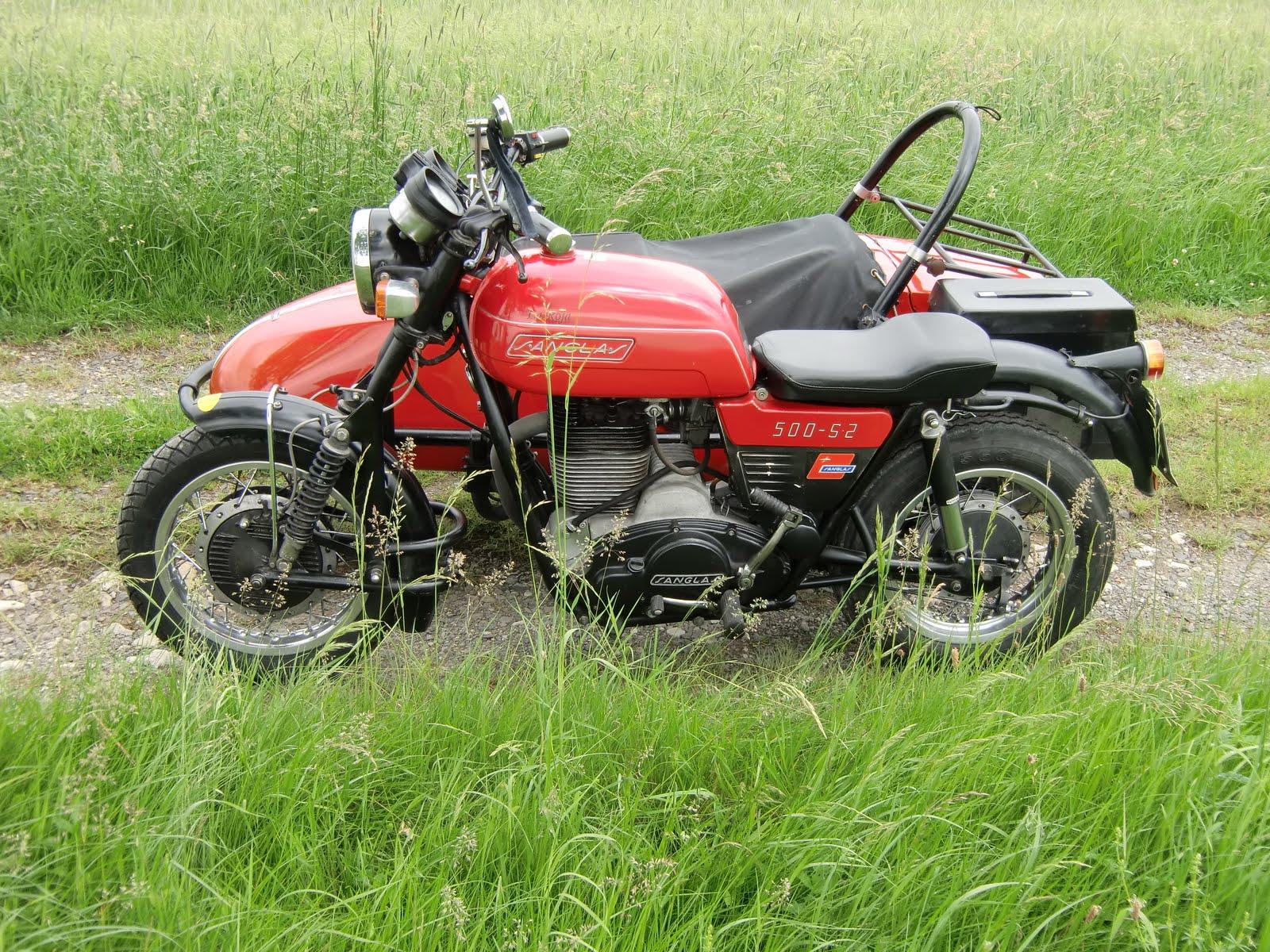 Motorrad Stammtisch Göttingen: Februar 2011