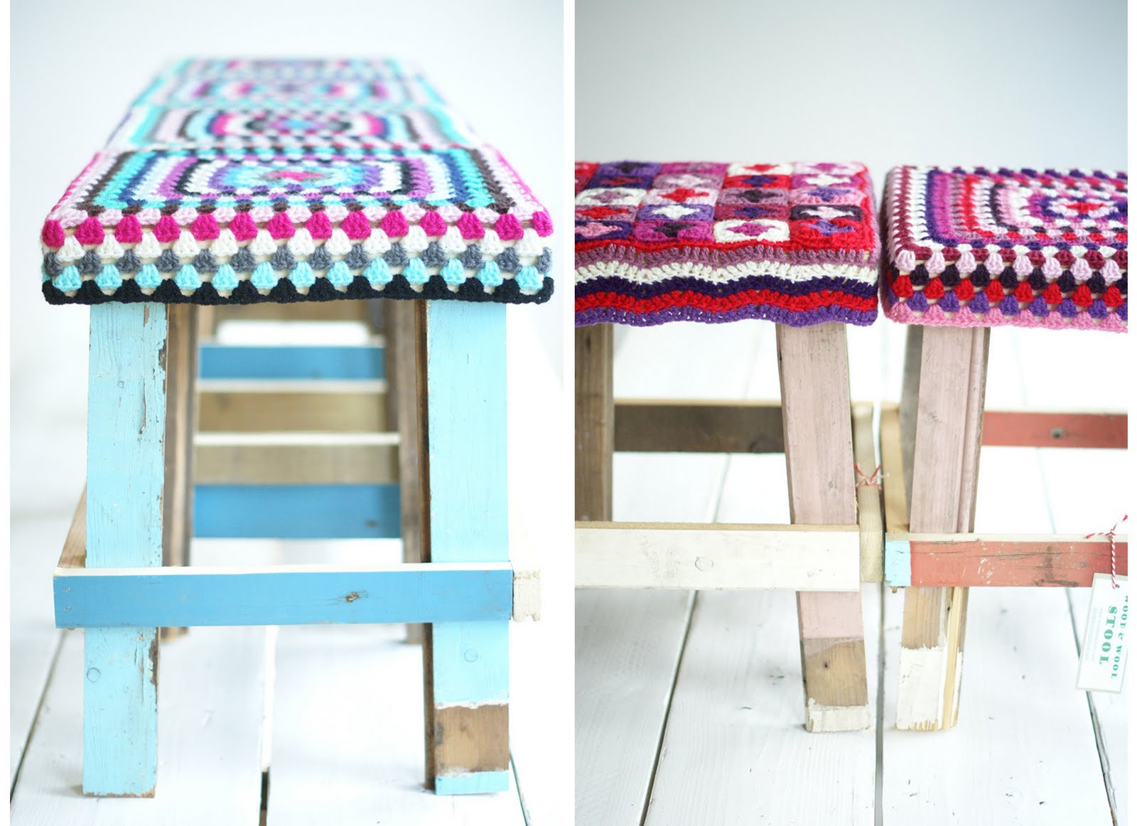 Strange Handmade By Wood Wool Stool A Place For Twiggs Pdpeps Interior Chair Design Pdpepsorg