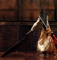 Will the pyramid head be back in Silent Hill 2?