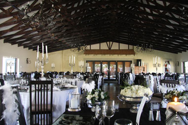 Hotels and Wedding Venues - South Africa: Wedding Venues ...