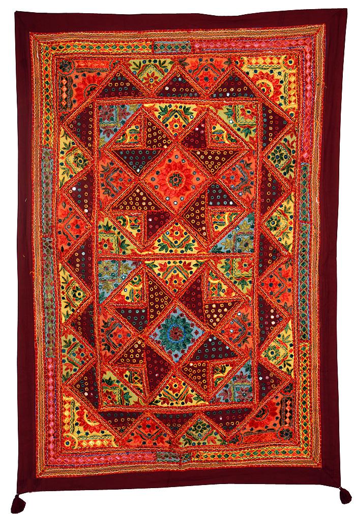 jaipur rajasthani indian wall hangings tapestry ...