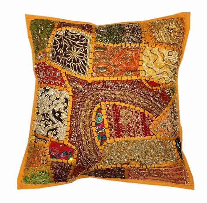 Soft Furnishing Handmade Bedroom Decor Cushion Covers