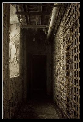 Abandoned Ohio Jail