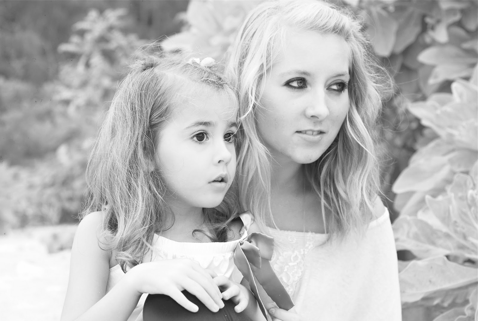 Brynja Photography: Amy and Sophia