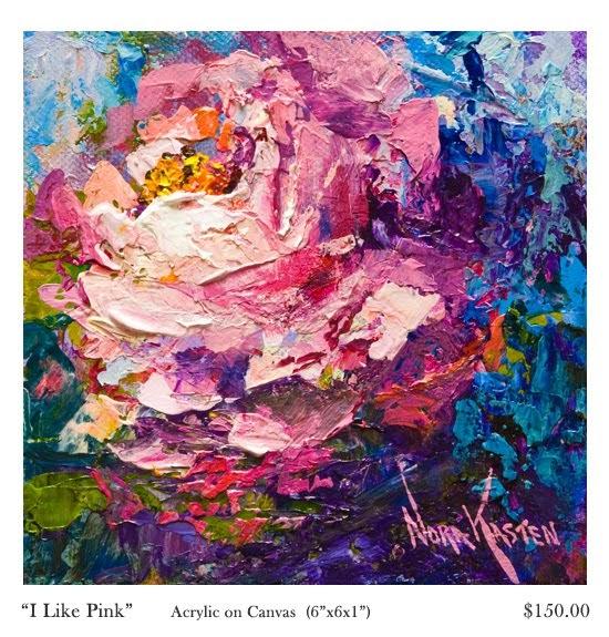 ART & SPIRIT by Artist, NORA KASTEN: Nora Kasten Artist ...
