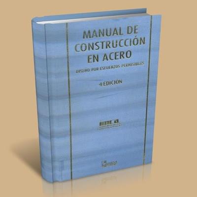 Manual de construccion en acero que de libros for Manual de construccion