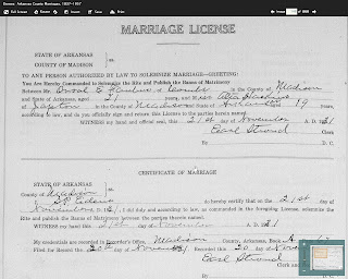 The Faubus Genealogy and Family Tree Page