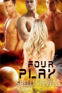 FOUR PLAY Shelli Stevens