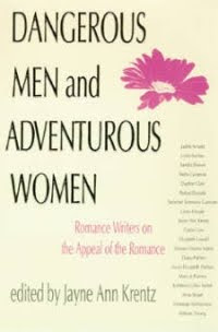 DANGEROUS MEN & ADVENTUROUS WOMEN