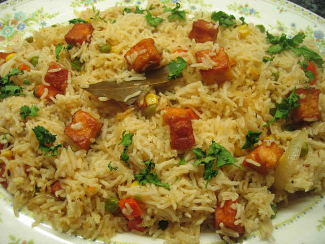 Resep Masakan India Nasi Briyani dan Kari Yang Sederhana, Halal, Mudah Dibuat, Simple, Praktis