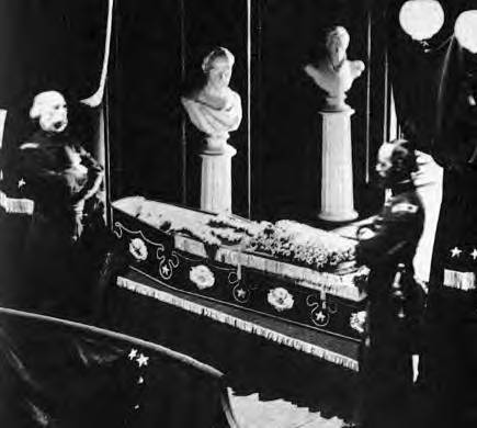 The Abraham Lincoln Blog Lincoln S Funeral In New York