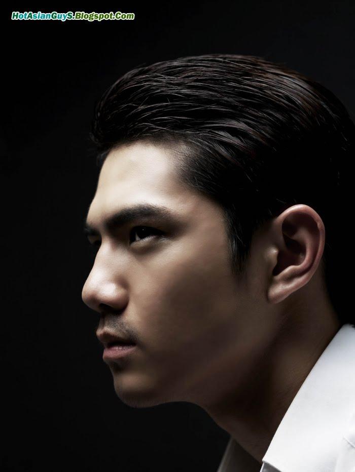 Hero Tai - Mister Malaysia 2006  Hot Asian Guys - Male -2451