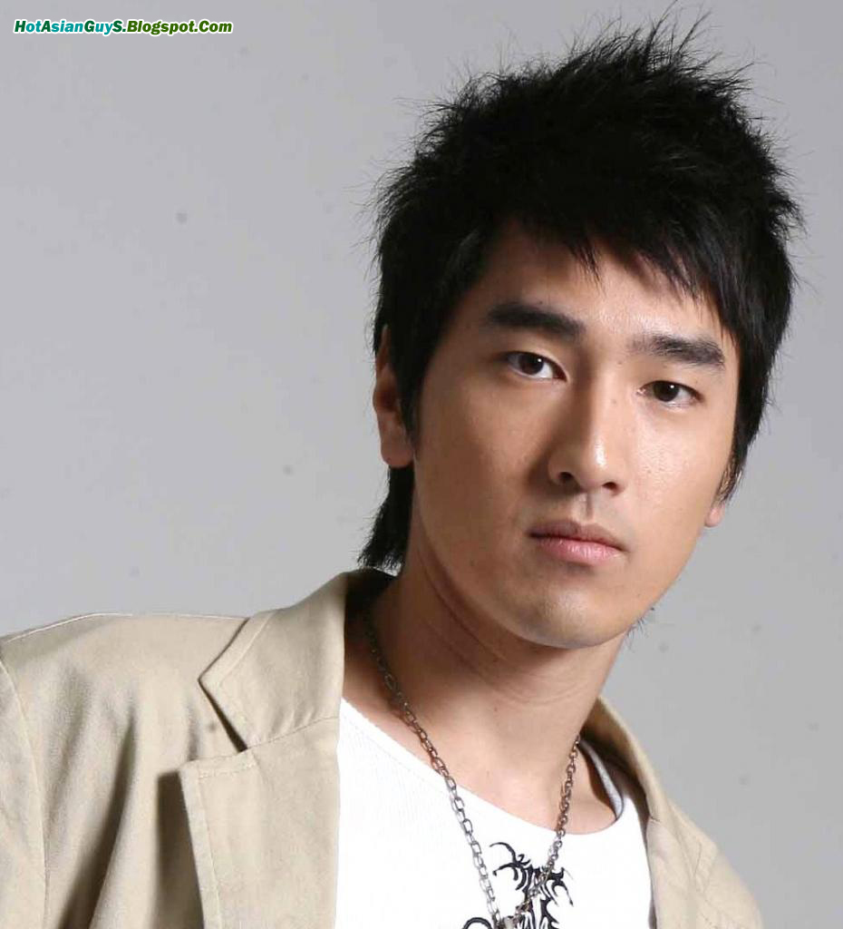 Mark Zhao - Potential Taiwanese Actor  Hot Asian Guys -3784