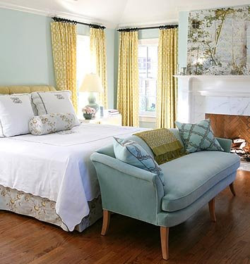 gray teal yellow bedroom.  images about platinum bedroom ideas,