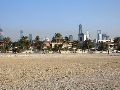 sea place dubai