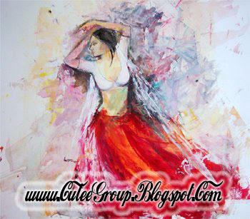 Pakistani Art