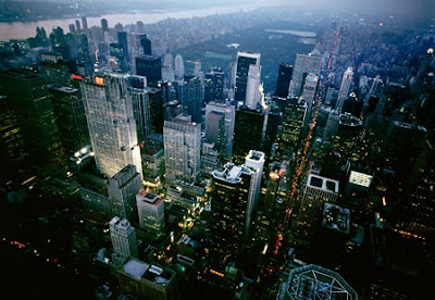 Tour the World : New York City