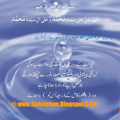 Pdf Image Of Islamic Hadees Book In Urdu