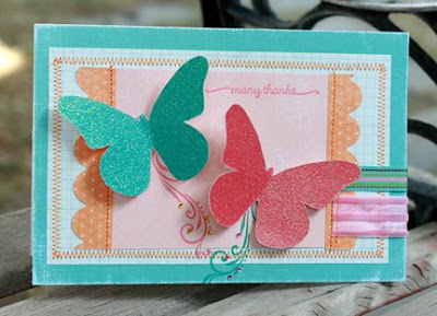 Butterfly template martha stewart for Martha stewart butterfly template