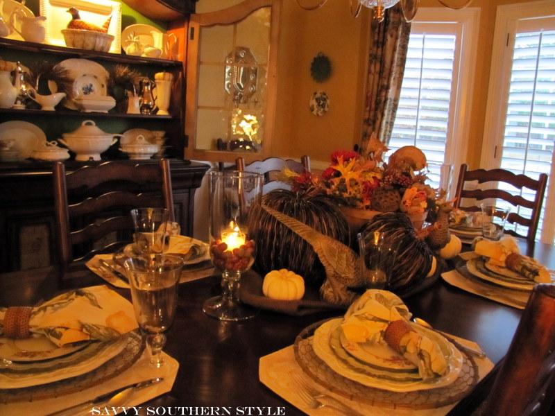 Savvy Southern Style November 2010