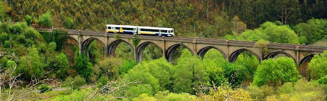 tren feve rutas galicia-Mera