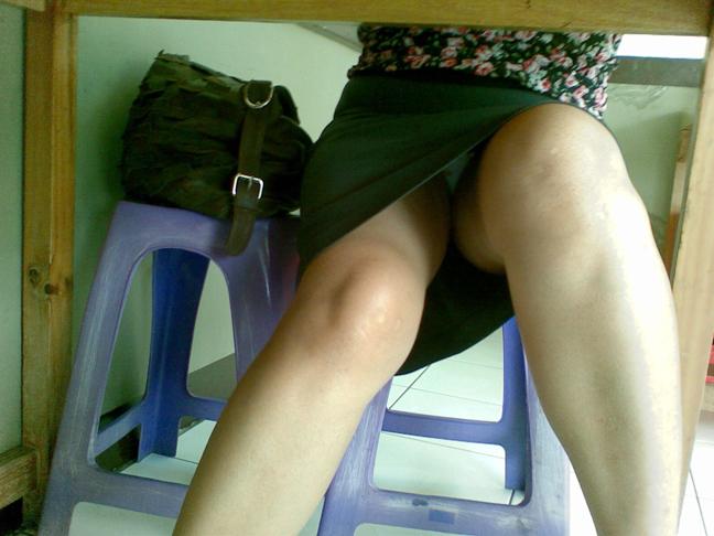 Indonesia anak sma ml sambil ngobrol - 3 3