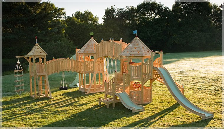The Backyard Playground Using Online Tools To Design Your