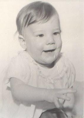 SAND BETWEEN MY TOES: Happy Birthday Karen