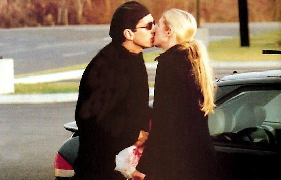 Carolyn Bessette Kennedy Blog November 2009