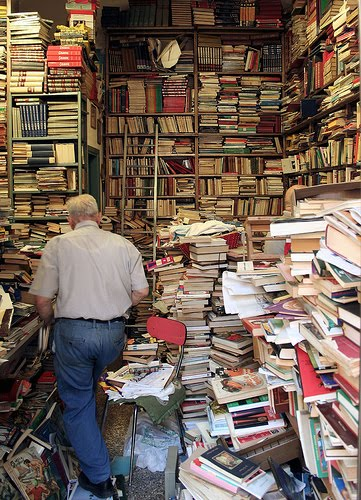 Botns Books Podcast 53 Piles And Piles Of Books