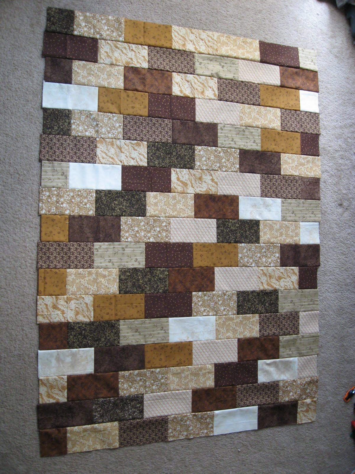 patterns on brick walls - photo #33