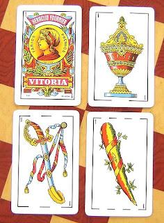 Carte Espagnole Jeu.Espagnol A Jules Haag La Baraja Espanola Le Jeu De Cartes