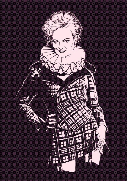 Vivienne Westwood — an avant-guard icon