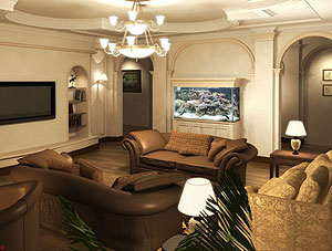 Living room: the centre of your house