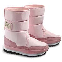Children's boots from sheepskin UGG