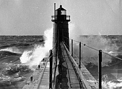 Michigan Maritime Museum, South Haven Maritime Museum