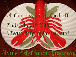 Maine Celebration Giveaway