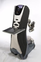 Care-O-bot 3 Robot - The Next-Generation Robotic Home Assistant