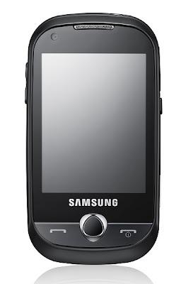Samsung B5310