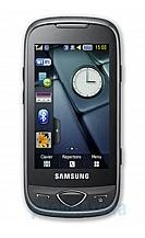 Samsung S5560 overview
