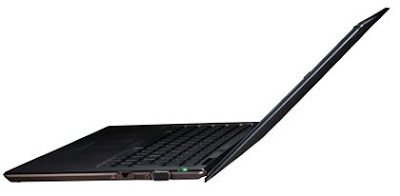 Sony Vaio VCPX113KG-The new Zero sized X series ultraportable laptop