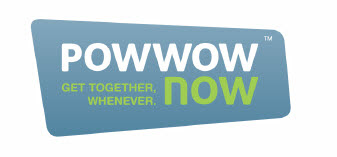 Click To Begin Powwownow Conference Call iPhone App Tour