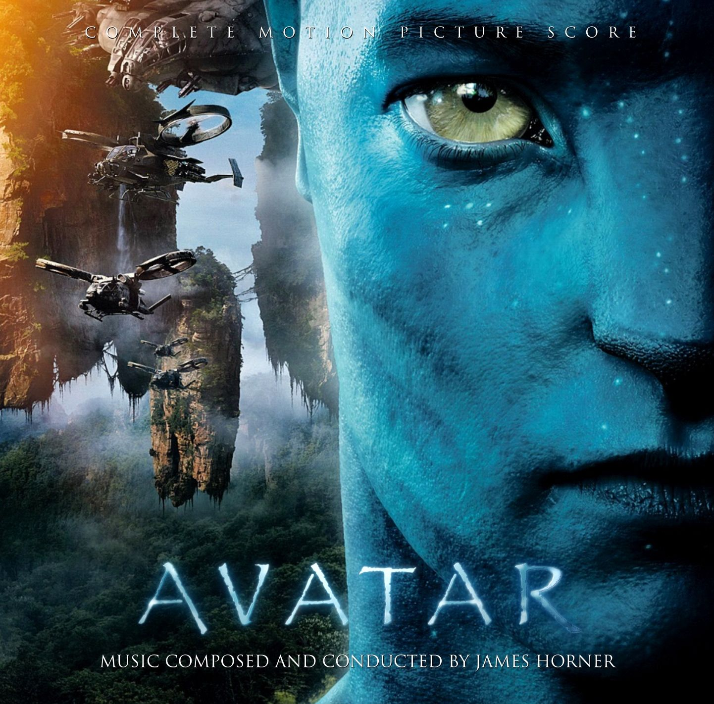 Avatar 2 Movie Trailer: Movies Music & More! (formerly Soundtrack Lover's Paradise