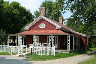 Knatolee S World Upper Canada Village Part 2