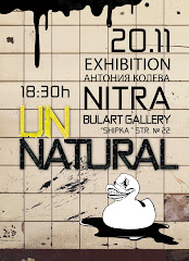 Unnatural by Nitra