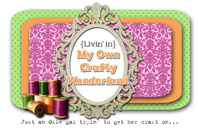 My Own Crafty Wonderland