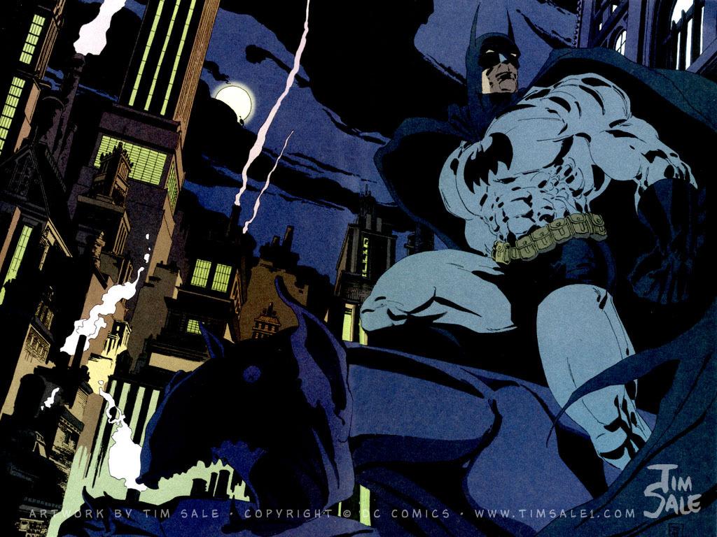 batman halloween wallpaper - photo #7