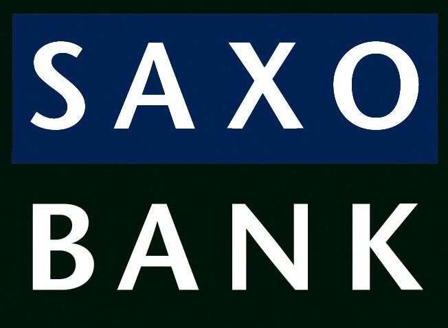 Saxo bank forex rates